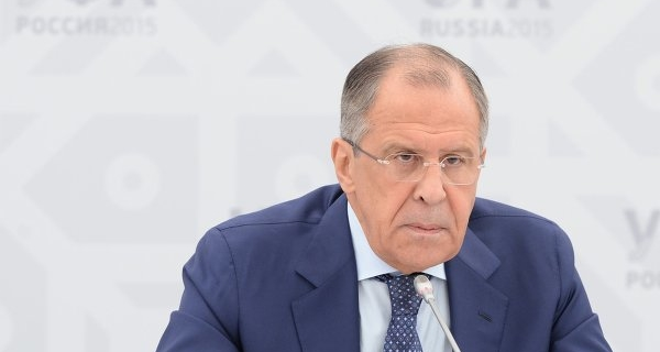 Lavrov: Russia and Kuwait will deepen the contacts to prevent terrorist attacks