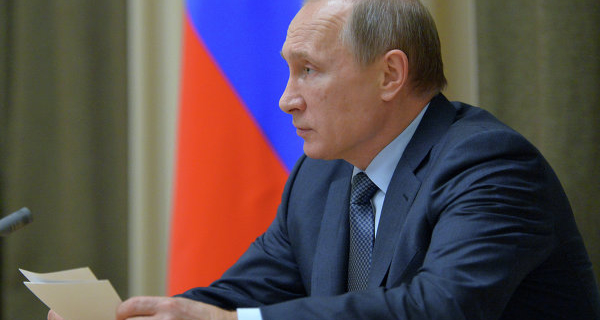 Putin suggested Merkel to discuss bilateral issues at the G20 summit