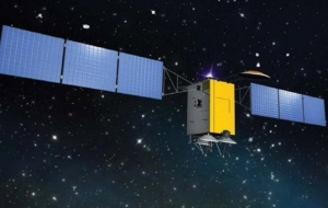 "Testoedov: Ukrainian satellite ""Lybid"" is prepared and stored in Russia"