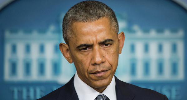 Obama approved the U.S. budget for 2016