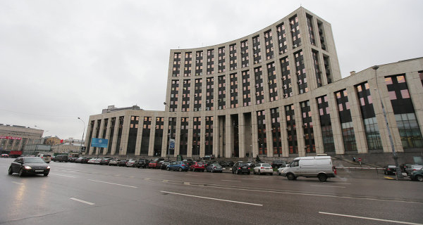 The speaker: the amount of VEB recapitalization may be less than 1.5 trillion rubles
