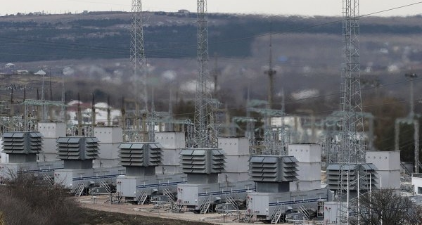 In Crimea published a list of gas stations with backup power sources
