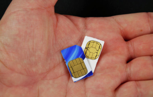 Rules on the sale of SIM cards in Russia may tighten due to terrorist threats