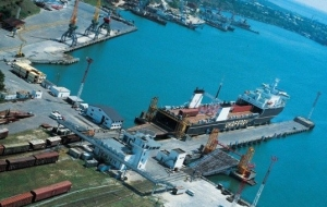 Gruzdev: China Merchants Group interested in the project of the port Zarubino