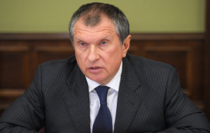 "Sechin suggested Japanese shipbuilders to join the project of the complex ""Zvezda"""