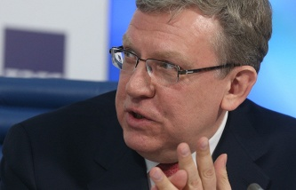 The speaker: the recession in the Russian economy ended