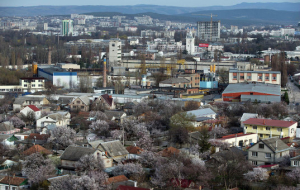Responsible for cleaning Simferopol fired after criticism Aksenova