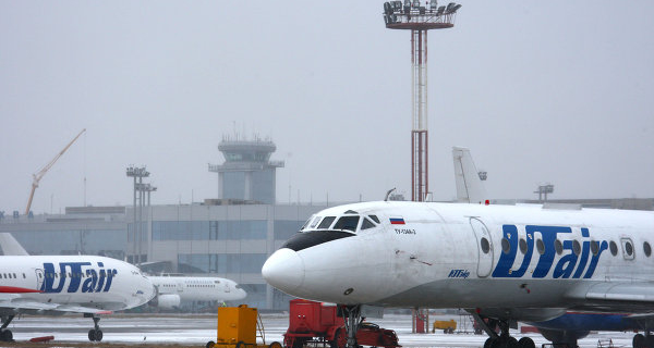 Media: UTair completed the restructuring of debt to 43 billion rubles