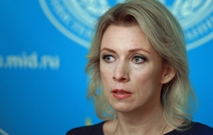Zakharova explained to the Prime Minister UK how to contact Churkin