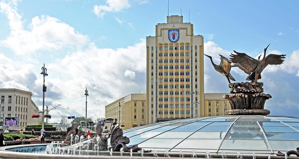 Minsk is ready to resolve detected by the Rosselkhoznadzor violations