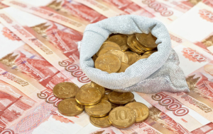 Oreshkin: inflation in Russia in 2015 will be higher than forecast MAYOR 12.2%