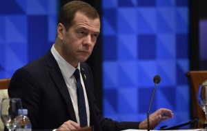 Medvedev: the Russian Federation measures against Turkey, may affect the trading field