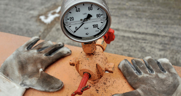Ukraine since the beginning of November imported almost 0.5 billion cubic meters of gas
