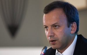 Dvorkovich: Russia will not cancel predamage without the abolition of EU sanctions