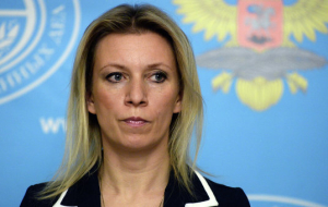 The Russian foreign Ministry: the refusal to accredit Prague reporter of Russia today's censorship