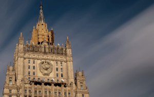 The Russian foreign Ministry: incident with su-24 will affect all aspects of relations with Turkey