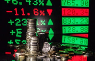 The Euro on the Moscow stock exchange exceeded 74 rubles