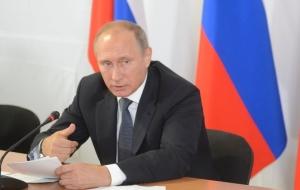 Putin will discuss with the Ministers the implementation of the address to the Federal Assembly