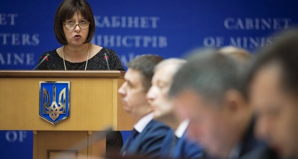 Jaresko confirmed the possibility of failure to pay debt to Russia