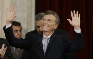 Media: the new authorities of Argentina intend to obtain from foreign banks loans of $8 billion