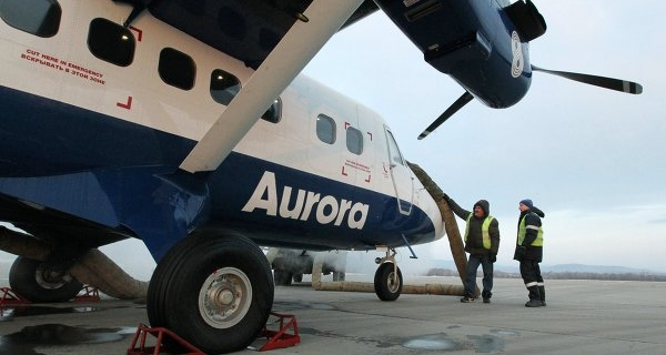 """Daughter of """"Aeroflot"""" has reduced the cost of tickets for the far East"""