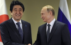 Russian Ambassador to Japan: Moscow and Tokyo are discussing the date of Putin's visit