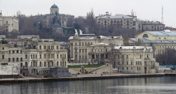 The Governor of Sevastopol offered the investors to contact him directly
