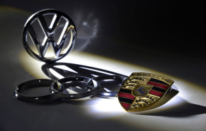 "Volkswagen are going to keep all 12 brands in spite of ""diesel scandal"""