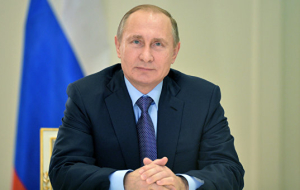 Putin: the foreign Ministry held talks, Lavrov reported on the proposals of the USA