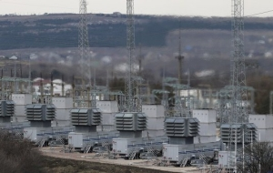 The Crimea – from energy independence to energoblok
