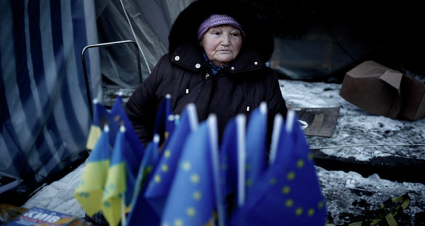 The MAYOR: the damage for Russia from the Association of the EU and Ukraine is estimated at $3.5 billion