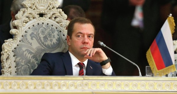 Medvedev: the government has not miscalculated, increasing defense spending