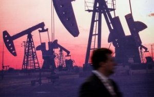 FCS: income from Russian oil exports fell in January-October, up 43% to $76,7 billion