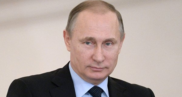 Putin extended the Amnesty of capital until July 2016