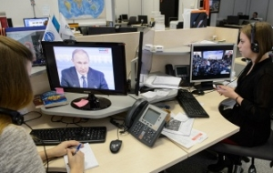 Oil prices, the budget and pension system: what Putin said about the Russian economy