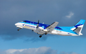 The court declares the bankruptcy of Estonian national airline Estonian Air