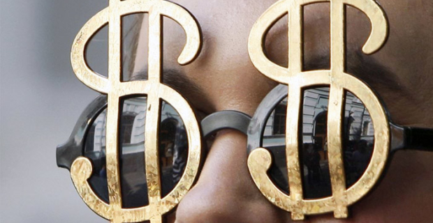 The dollar exceeded 73 rubles for the first time in a year