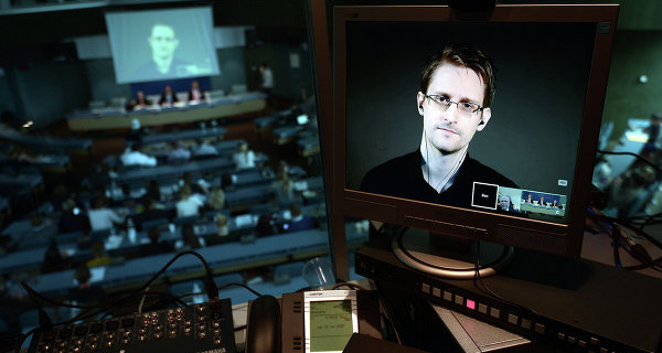 Snowden considers the Telegram messenger is unsafe due to flaws