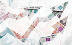 The Central Bank of the Russian Federation spoke about the impact the fed raised rates on ruble