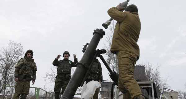 MEDT of Ukraine: the contribution of the conflict in the Donbas in the decline in GDP is 4.5-4.7 percentage points