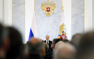 Putin listed the exposed risk sectors of the economy