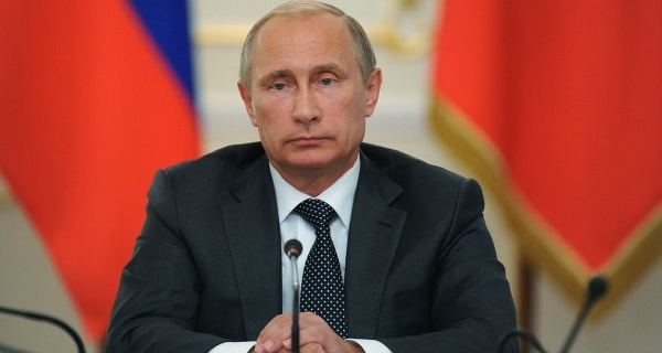 Putin is waiting for proposals on compensation to exporters