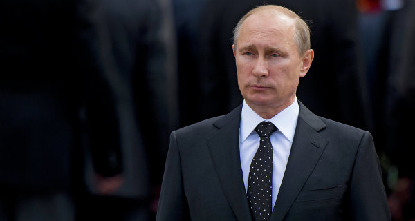 Putin: Russia's policy is absolutely open and truthful