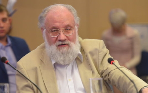 The Churov: the question of the EU observers on elections in the state Duma under study