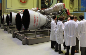 Rogozin: better Russian rocket engines no one thought