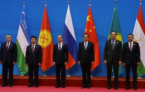 Likhachev: a roadmap for establishing the FTA, the SCO should create for six months