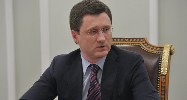 Novak spoke on the cost of electricity supply from the Kuban to Crimea