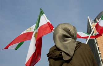 Iran and six world powers agreed on a draft resolution to the IAEA, closing the nuclear dossier