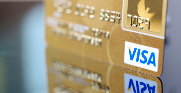 U.S. sanctions in the banking sector will not affect card transactions Visa