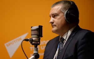 "Aksenov: the cost of ""Golden bowls"" in the budget of the Crimea in 2016 will not be"